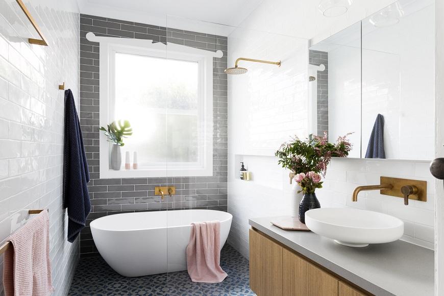 Come scegliere l arredo bagno milano